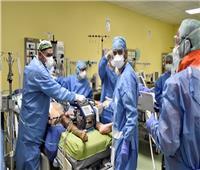 بيانات «الصحة» تكشف تراجع نسب شفاء مرضى كورونا لـ 77.2%