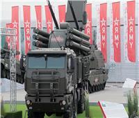 روسيا تكشف عن سلاح جديد «بانتسير إس1 إم»