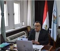 لحل مشاكلهم.. جامعة الإسكندرية تنشئ وحدة لمتابعة مبعوثيها في الخارج