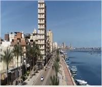 يساهم في الحد من الهجرة غير الشرعية.. فائدة مشروع تطوير منطقة رشيد| فيديو