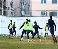استعدادا للأهلي.. 33 لاعبا في قائمة الدراويش بمعسكر السخنة