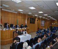 القاضي: إدراج إنشاء 117 مدرسة ضمن المشروع القومي لتطوير الريف المصري