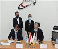 توقيع بروتوكول تعاون بين «بحوث البترول» ووكالة الفضاء المصرية