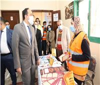 افتتاح عيادة لمكافحة الإدمان بمنطقة «بشاير الخير» بالإسكندرية