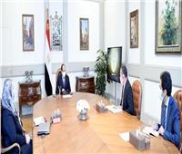 الرئيس السيسي يتابع برامج «التضامن» الخاصة بالتنمية المجتمعية