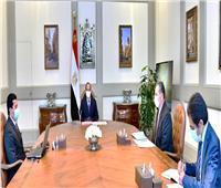 الرئيس السيسي يوجه بتطوير منشآت ومرافق البنية الأساسية للمنظومة الرياضية