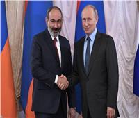 الكرملين: الرئيس الروسي يبحث هاتفيا مع باشينيان الوضع في أرمينيا