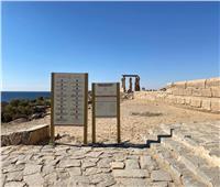 السياحة: رفع كفاءة الخدمات المقدمة للزائرين في المواقع الأثرية بالفيوم وأسوان