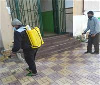 محافظ مطروح يتابع استعدادات المدارس الامتحانات