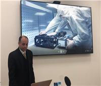 انفراد| تفاصيل الإعداد لأول تليسكوب فضائي بصناعة مصرية 100%