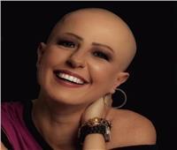 إصابة المذيعة لينا شاكر بالسرطان