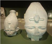 وزير الآثار يتفقد معبد «اتريبس» و«مقابر الحواويش» بسوهاج