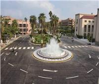 جامعة القاهرة: تركيب 4770 شاشة وريسيفرات بغرف المدن الجامعية