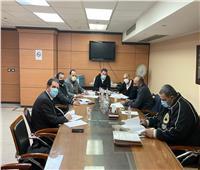 اتحاد الناشرين المصريين يجتمع لمراجعة اللائحة الداخلية