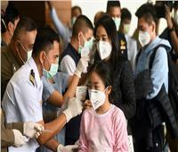 تايلاند تُسجل 45 إصابة جديدة بكورونا خلال 24 ساعة