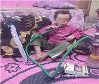 ضبط المتهم بتصوير طفل يدخن «شيشة» وبجواره «سنجة»