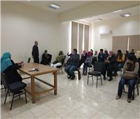 محافظ القاهرة: «الأسمرات» نموذج مميز متكامل الخدمات
