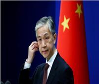 بكين تدعو واشنطن إلى احترام السيادة الصينية