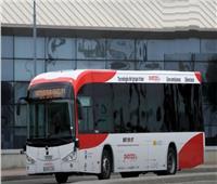 حافلات ذاتية القيادة بشوارع أوروبا لأول مرة