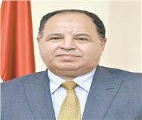 وزير المالية: جميع الوحدات السكنية بالقرى معفاة من ضريبة التصرفات العقارية