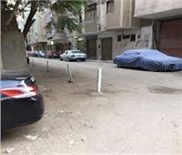 «غرامة فورية».. محافظة القاهرة توضح عقوبة وضع حواجز السيارات بالشوارع