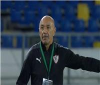 باتشيكو يطلب عودة أحمد توفيق ومحمد إبراهيم للزمالك