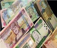 أسعار العملات العربية في البنوك اليوم السبت