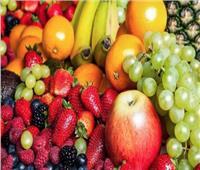 أسعار الفاكهة في سوق العبور اليوم 27 فبراير