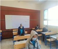 شكاوي من انقطاع الإنترنت بامتحانات اللغة العربية.. والتعليم ترد