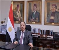 معيط: مركزي الخدمات اللوجيستية خفض زمن الإفراج الجمركي بمينائي دمياط والإسكندرية