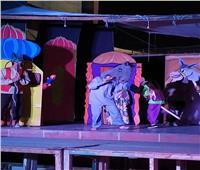«جحا ثري دي» عرض مسرحي في قصر ثقافة «أحمد بهاء الدين» للطفل