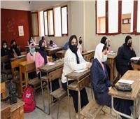 خاص| نائب وزير التعليم: أسئلة الامتحانات في متناول جميع الطلاب