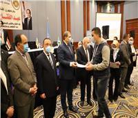 سعفان: دشنا مبادرة «مصر بكم أجمل»لتقديم الرعاية لذوي القدرات الخاصة