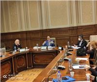 القصبي: يطالب وزير الإسكان بتوضيح سياسة توزيع الوحدات ونصيب كل محافظة