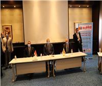 سعفان ومحافظ الإسكندرية يفتتحان دورة «ابدأ مشروعك» للعمالة العائدة من الخارج
