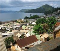 أوضاع عصيبة لتفشي كورونا في «جزيرة الموت»