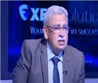 استاذ بالجامعة الامريكية : الاقتصاد الرقمي يحمل الأمل لدول المنطقة العربية ..فيديو