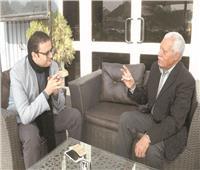 الشاعر أحمد سويلم: اتحاد الكُتاب فى أسوأ حالاته.. و«التجميد» عقوبة المنتقدين