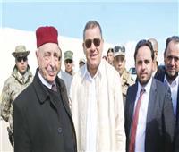 فى انتظار منح الثقة للحكومة الليبية.. «دبيبة» يسعى لتحقيق الوحدة الوطنية