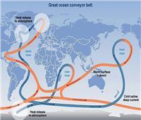 انخفاض هطول الأمطار على شمال الأطلسي لهذا السبب