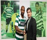 وسيط صفقة شيكابالا وسبورتنج لشبونة يصدم نادي الزمالك | خاص