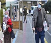 الجزائر: 155 إصابة جديدة بكورونا وحالتي وفاة