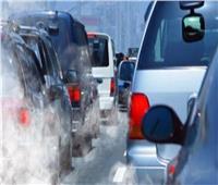 غرامة انبعاث رائحة كريهة من السيارة تبدأ من 500 جنيه بالقانون الجديد