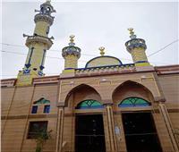 أوقاف المنوفية: تجديد مسجد المعداوى بتكلفة 2 مليون جنيه