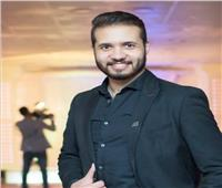 أحمد ناصر فى حفل فنى بالأوبرا.. الأربعاء