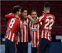 اتليتكو مدريد في مواجهة فياريال بالدوري الإسباني