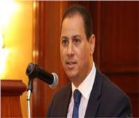 الجريدة الرسمية تنشر قرار تعديل لجنة تصفية اتحاد العاملين المساهمين
