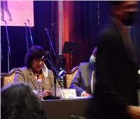 وزيرة الثقافة تعلن أعضاء اللجنة العليا لجائزة الدولة للمبدع الصغير