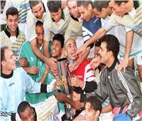زي النهاردة.. الجوهري يقود منتخب مصر لكأس أمم إفريقيا 1998 | فيديو