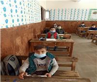 «تعليم الإسكندرية»: لم يرد أي شكاوى من امتحانات الثانوي والإبتدائي | صور